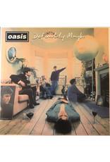 RK Oasis - Definitely Maybe 2LP (Remastered Reissue)