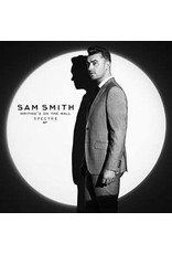 """PO Sam Smith - Writing's On The Wall 7"""" (2015)"""
