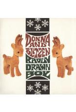 """RK Badly Drawn Boy – Donna And Blitzen 7"""""""