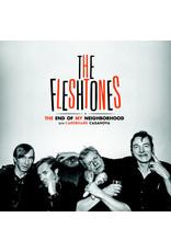 "RK The Fleshtones – End Of My Neighborhood b/w Cardboard Casanova 7"" [RSD2016]"