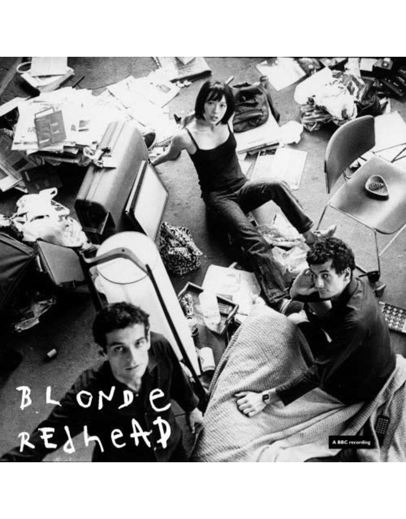 "RK Blonde Redhead- Peel Sessions 7"" (RSD2016)"