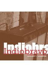RK Indio Bravo - Breakdown / Crawl Back [7'']