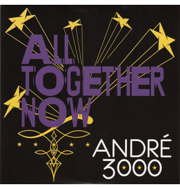 "HH André 3000 ‎– All Together Now 7""[RSD 2017]"