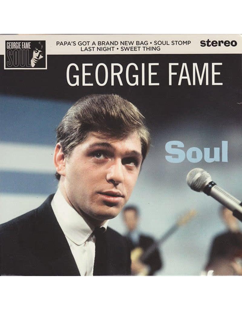 "RK Georgie Fame – Soul 7"""