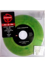 """RK Type O Negative / Trivium – I Don't Wanna Be Me 7"""""""