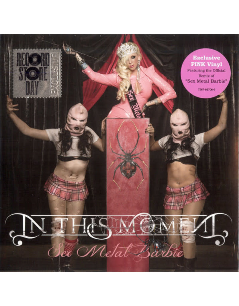"""RK In This Moment – Sex Metal Barbie 7"""""""