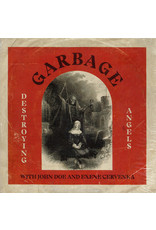 "RK/IN Garbage ‎– Destroying Angels 7""[RSDBLK18]"