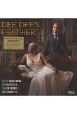 JZ Dee Dee Bridgewater – Dee Dee's Feathers LP (2015)