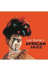 JZ Les Baxter – African Jazz LP (2015 Reissue)