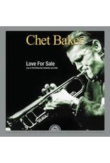 JZ Chet Baker – Love For Sale: Live at the Rising Sun Celebrity Club 2LP[RSD2016]