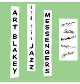 JZ Art Blakey And His Jazz Messengers - S/T LP