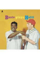 JZ Count Basie – Basie Plays Hefti LP (2012 Reissue)