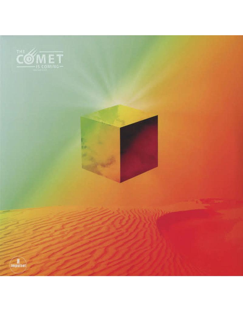 Comet Is Coming - Afterlife LP [RSDBF2019]