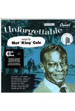JZ Nat King Cole – Unforgettable LP