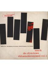 JZ Mark de Clive-Lowe - Blue Note Remixed Vol. 1 (LP)