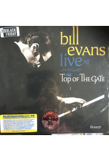 Bill Evans - Live At Art D'Lugoff's Top Of The Gate 2LP [RSDBF2019]