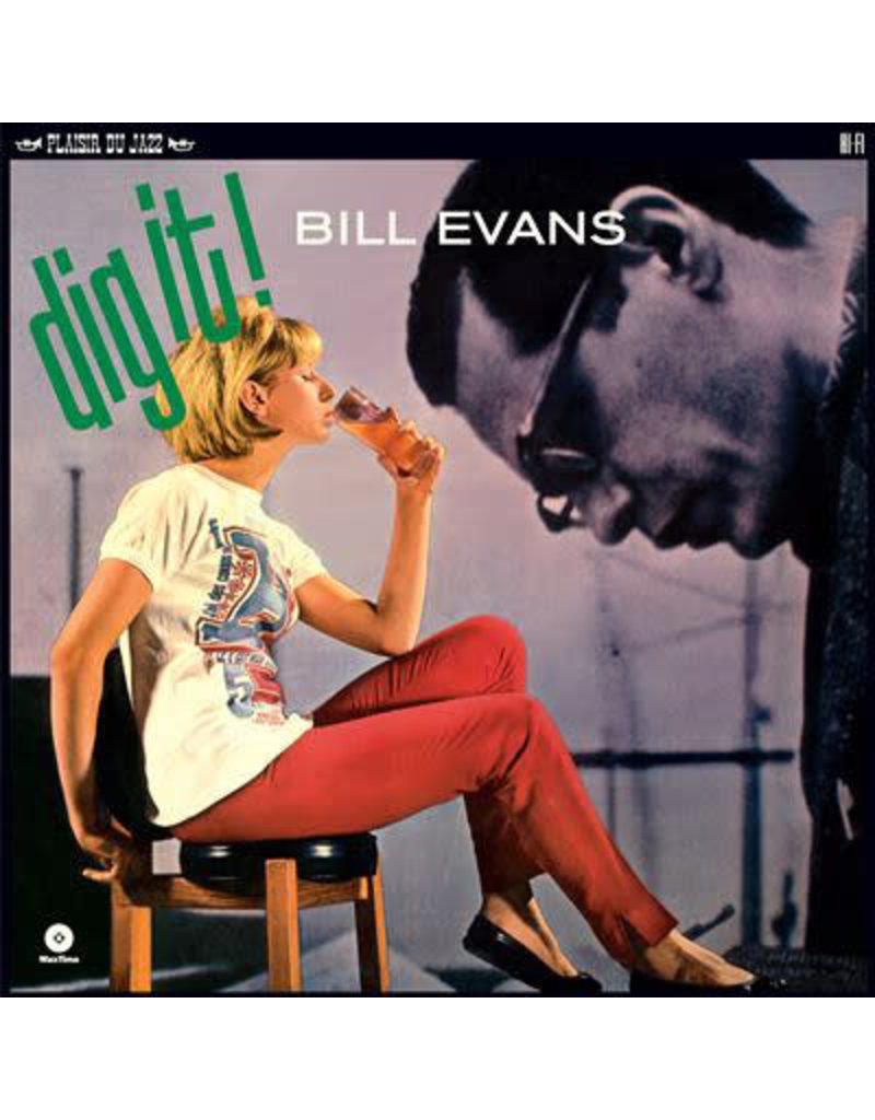 JZ Bill Evans – Dig It! LP (180G)