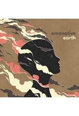 JZ Emanative – Earth 2LP (2018)