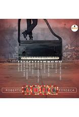 JZ Roberto Fonseca - ABUC 2LP (2016 Impulse)