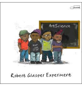 JZ Robert Glasper Experiment – Artscience 2