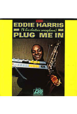 JZ Eddie Harris – Plug Me In LP (2018 Reissue)