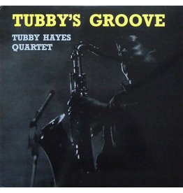 Tubby Hayes Quartet – Tubby's Groove LP