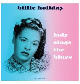 JZ Billie Holiday - Lady Sings The Blues [LP] (180 Gram Vinyl)