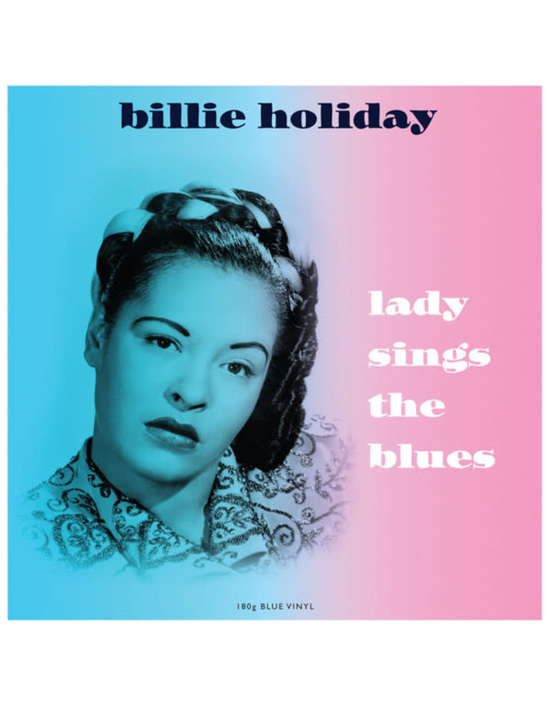 JZ Billie Holiday - Lady Sings The Blues [LP] (180 Gram Vinyl)