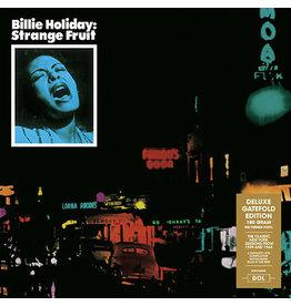 JZ Billie Holiday – Strange Fruit LP