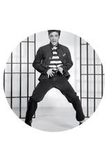 Elvis Presley - JAILHOUSE ROCK SLIPMAT