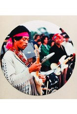 Jimi Hendrix - WOODSTOCK SLIPMAT