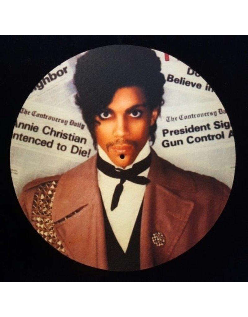 Prince - CONTROVERSY SLIPMAT