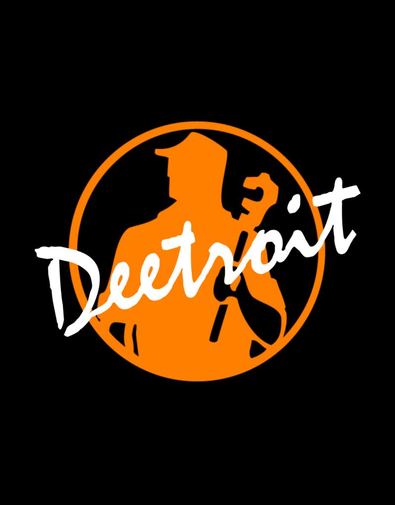 Unknown Deetroit - SLIPMAT (EACH)