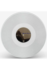 Octave One ‎– Black Water (Clear Vinyl) 12""