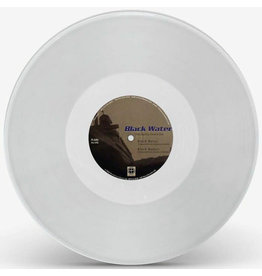 """Octave One – Black Water (Clear Vinyl) 12"""""""