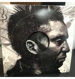 """Krust – TEOE Remixes #2 12"""""""