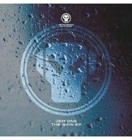 "Jem One – The Rain EP 12"""