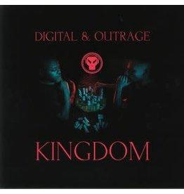 """Digital & Outrage – Kingdom 12"""""""