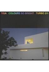 """Tiga – Colours So Bright 12"""""""