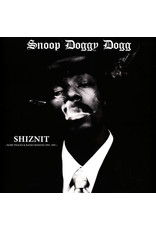Snoop Dogg - Shiznit: Rare Tracks & Radio Sessions 1993-1995 LP