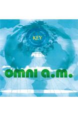 Omni A.M. – Key 2LP