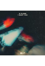 G Flame ‎– I Want You 2LP