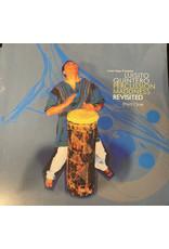 "Louie Vega Presents Luisito Quintero – Percussion Maddness Revisited Part One 2x12"""