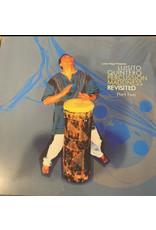 "Louie Vega Presents Luisito Quintero – Percussion Maddness Revisited Part Two 2x12"""