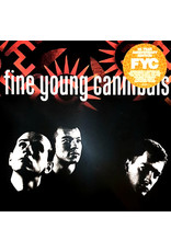 Fine Young Cannibals ‎– Fine Young Cannibals LP