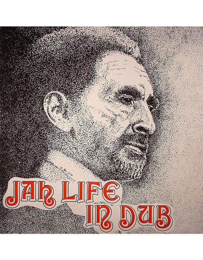 Scientist – Jah Life In Dub LP