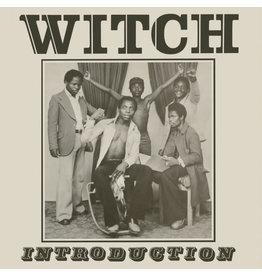 AF Witch – Introduction LP