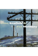 John Scofield & Pat Metheny – I Can See Your House From Here 2LP (Tone Poet Series)