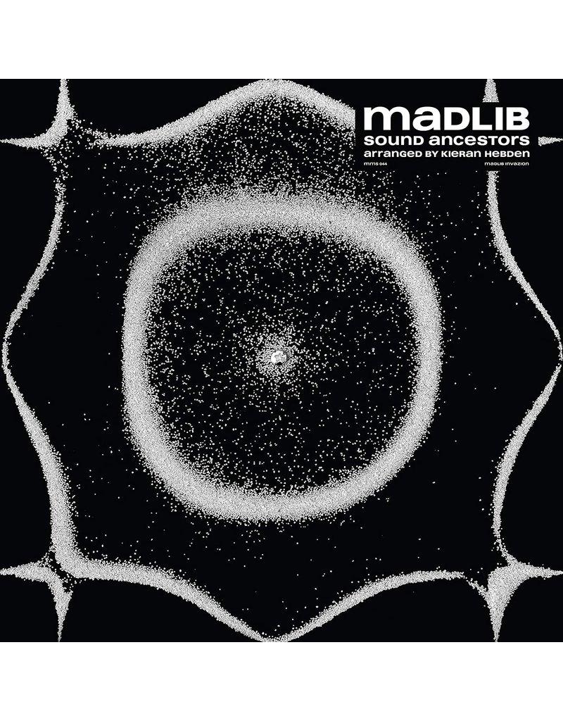 Madlib – Sound Ancestors LP