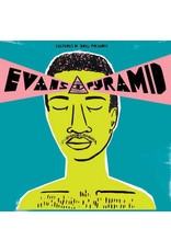 Evans Pyramid – Evans Pyramid LP